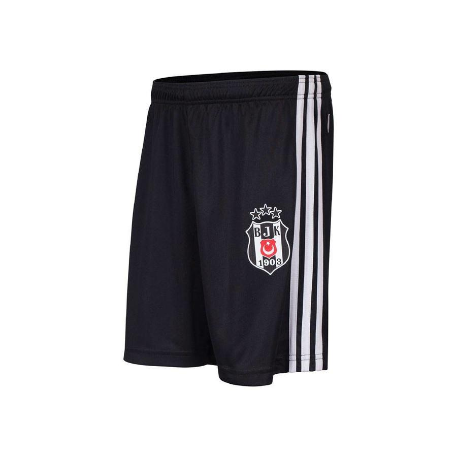 Adidas Beşiktaş 18-19 Short Schwarz Kinder CG0694