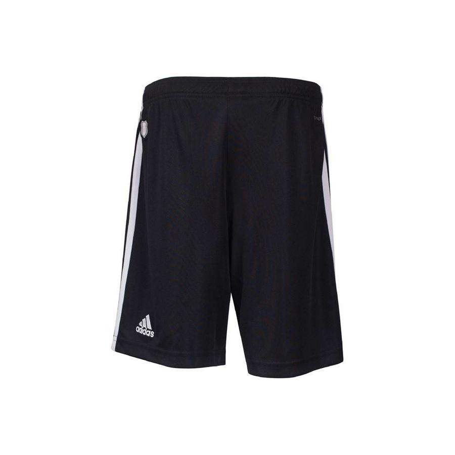 Adidas Beşiktaş 18-19 Short Noir Pour enfant CG0694