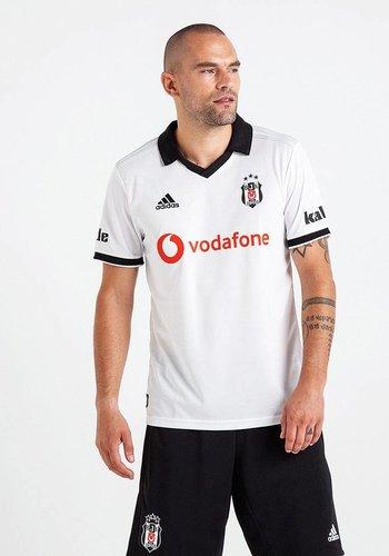 Adidas Adidas Beşiktaş Trikot Weiss 18-19