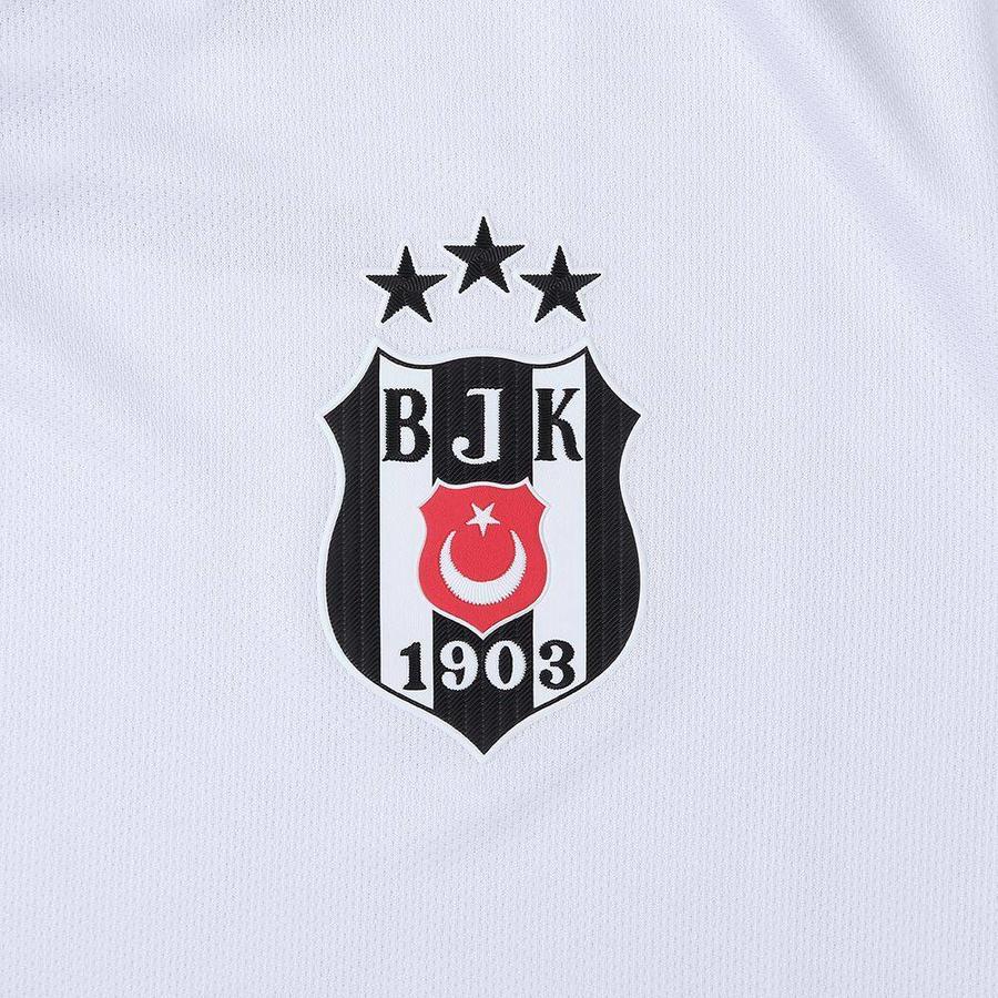 Adidas Beşiktaş White Shirt 18-19