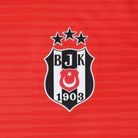 Adidas Beşiktaş Trikot Rot 18-19