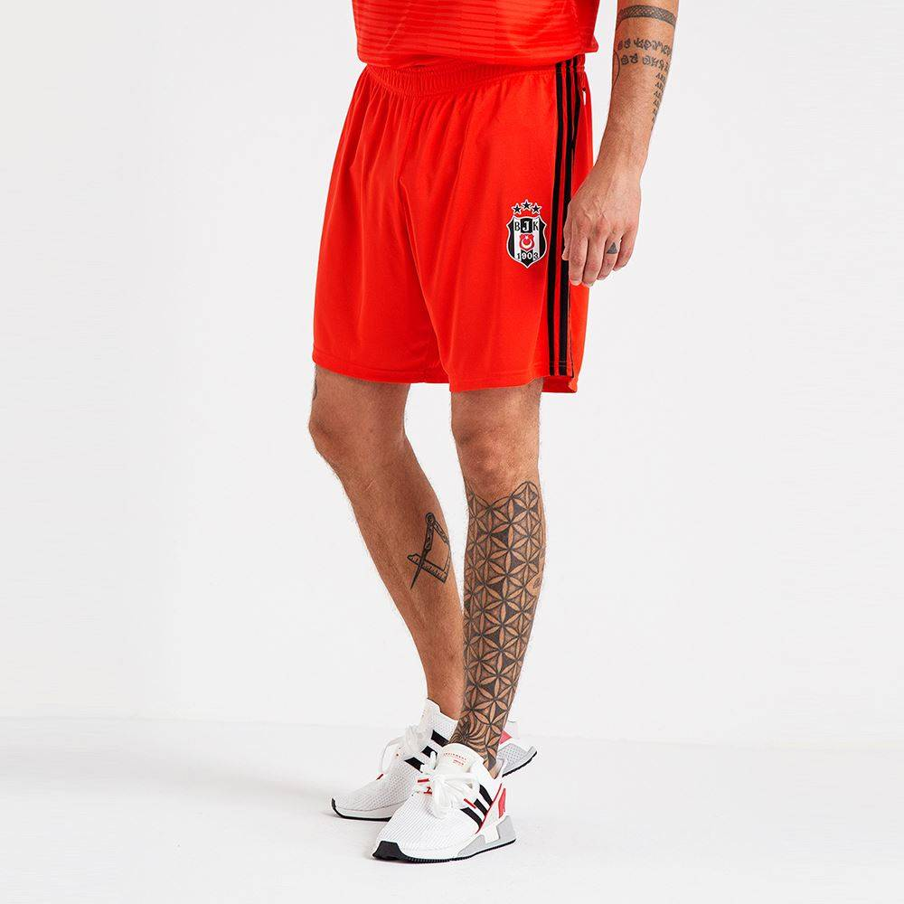 Adidas Beşiktaş Short Rot 18 19 CG0693