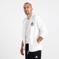 Adidas Beşiktaş Anthem  Präsentation Jacke DT0928