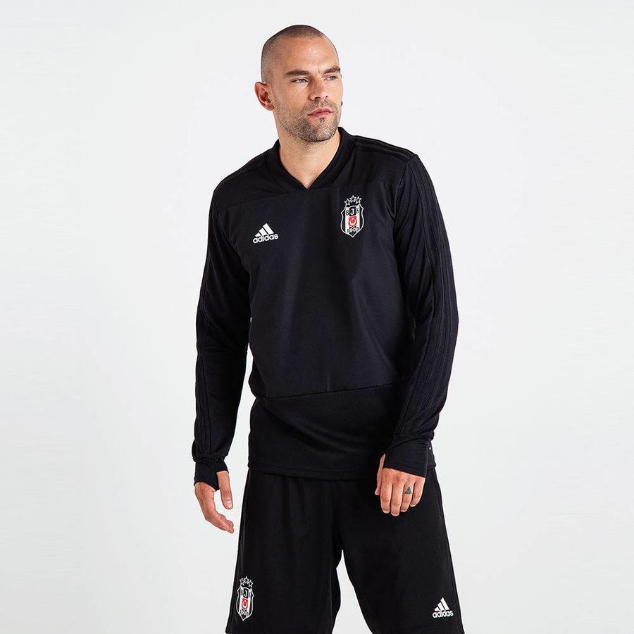 Adidas Beşiktaş 2018-19 Training Sweater CG0380