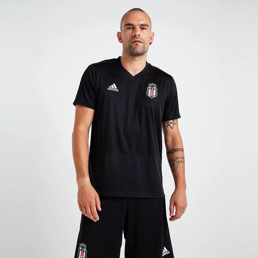 Adidas Beşiktaş 2018-19 Training T-Shirt CG0351