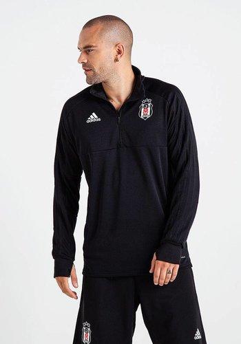 Adidas Beşiktaş 2018-19 Sweater mit halber reissverschluss BS0602
