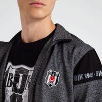 Beşiktaş Antraciet Trainingspak Heren 7819352