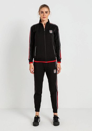 Beşiktaş Womens Tracksuit 8819355