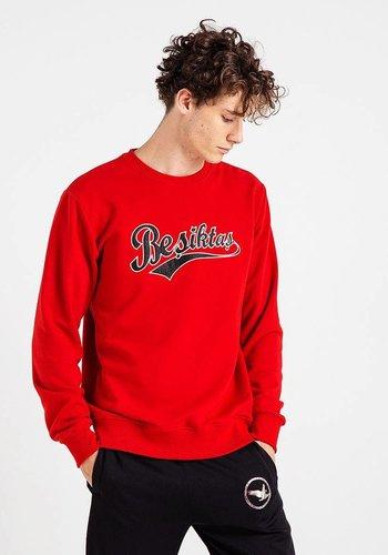 Beşiktaş Mens College sweater 7819200 Red