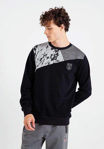 Beşiktaş Patch sweater Herren 7819210