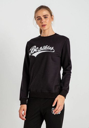 Beşiktaş College sweater Dames 8819200