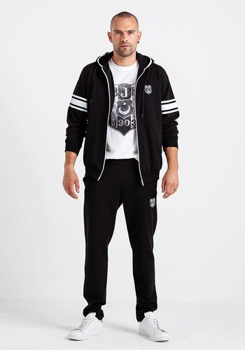 Beşiktaş Hooded Trainingspak Heren 7819353