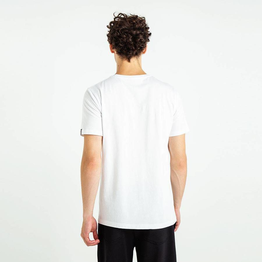 Beşiktaş Zwart Wit Frame T-Shirt Heren 7819112