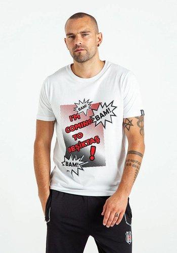 Beşiktaş Comic CTB T-Shirt Herren 7819121
