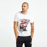 Beşiktaş Comic CTB T-Shirt Heren 7819121