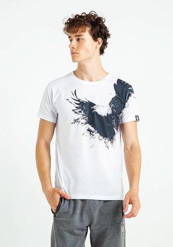 Beşiktaş 'Zafere Kanatlan' T-Shirt Herren 7819107