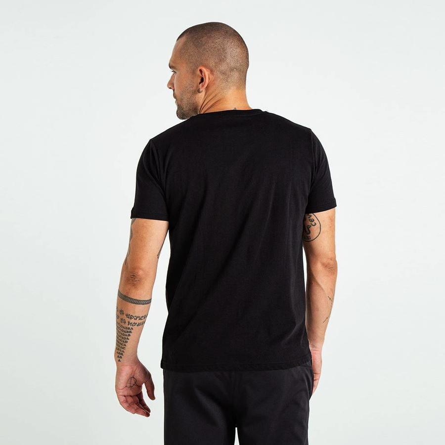 Beşiktaş Diagonal bedruckt T-Shirt Herren 7819103