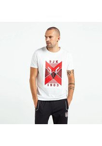 Beşiktaş Feature Eagle T-Shirt Heren 7819110