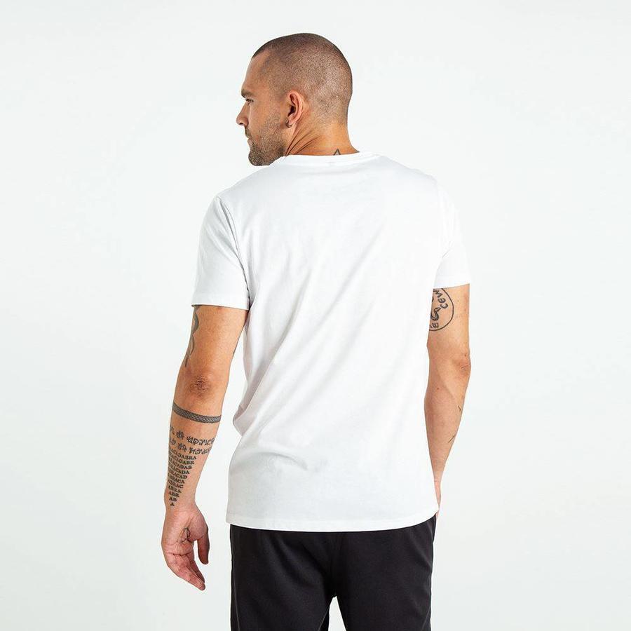 Beşiktaş Feature Eagle T-Shirt Heren 7819110