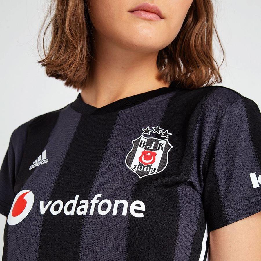Adidas Beşiktaş Womens Shirt 18-19 DZ0405