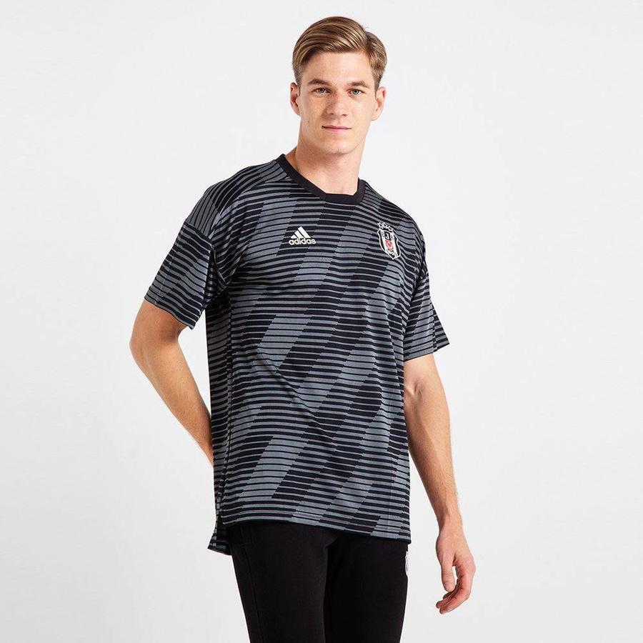 Adidas Beşiktaş 2018-19 Tango T-Shirt CD8299