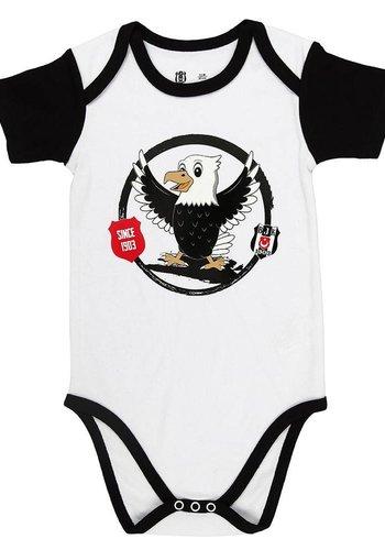 Beşiktaş Baby Body kurzen Armen K18-102