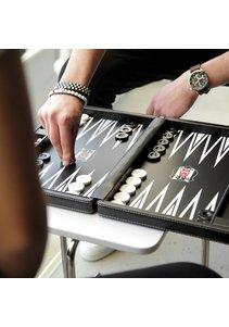 BJK backgammon cuire