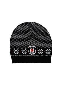 Beşiktaş New Year Knitted Cap 2019