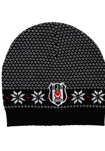 Beşiktaş Muts Nieuwjaar Gebreid 2019