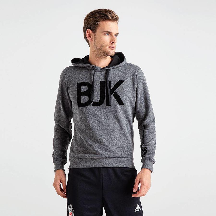 Beşiktaş Flock BJK Kapuzenpullover Herren 7819216