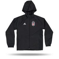 Adidas Beşiktaş 2018-19 Imperméable pour Enfants BQ6624