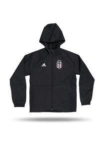 Adidas Beşiktaş 2018-19 Regenjas Kinderen BQ6624