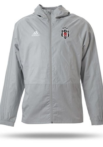 Adidas Beşiktaş 2018-19 Raincoat CF4358