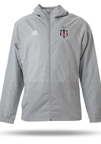 Adidas Beşiktaş 2018-19 Regenmantel CF4358