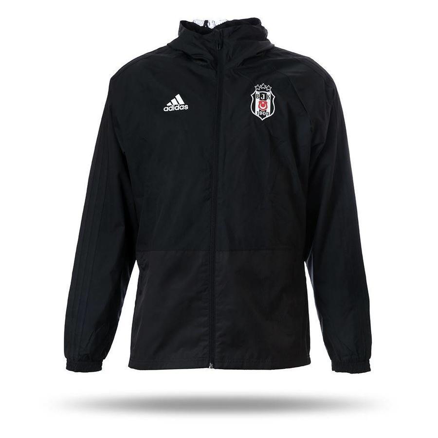 Adidas Beşiktaş 2018-19 Regenmantel BQ6528