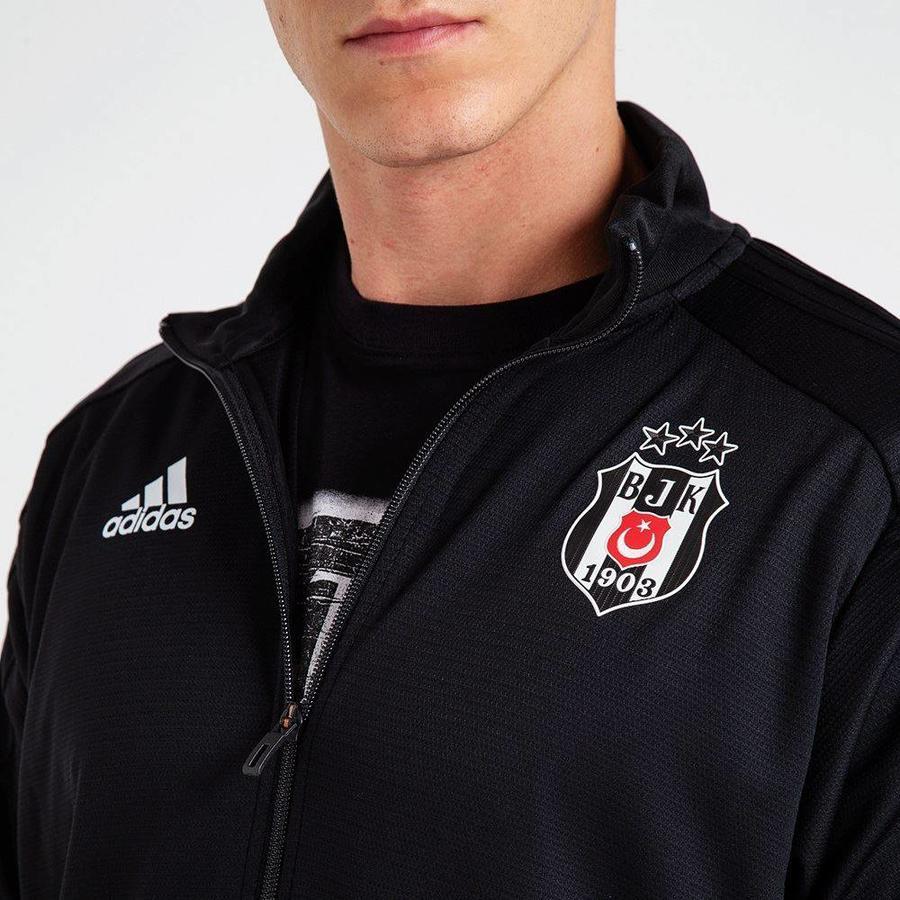 Adidas Beşiktaş 2018-19 Trainingjacke CG0404