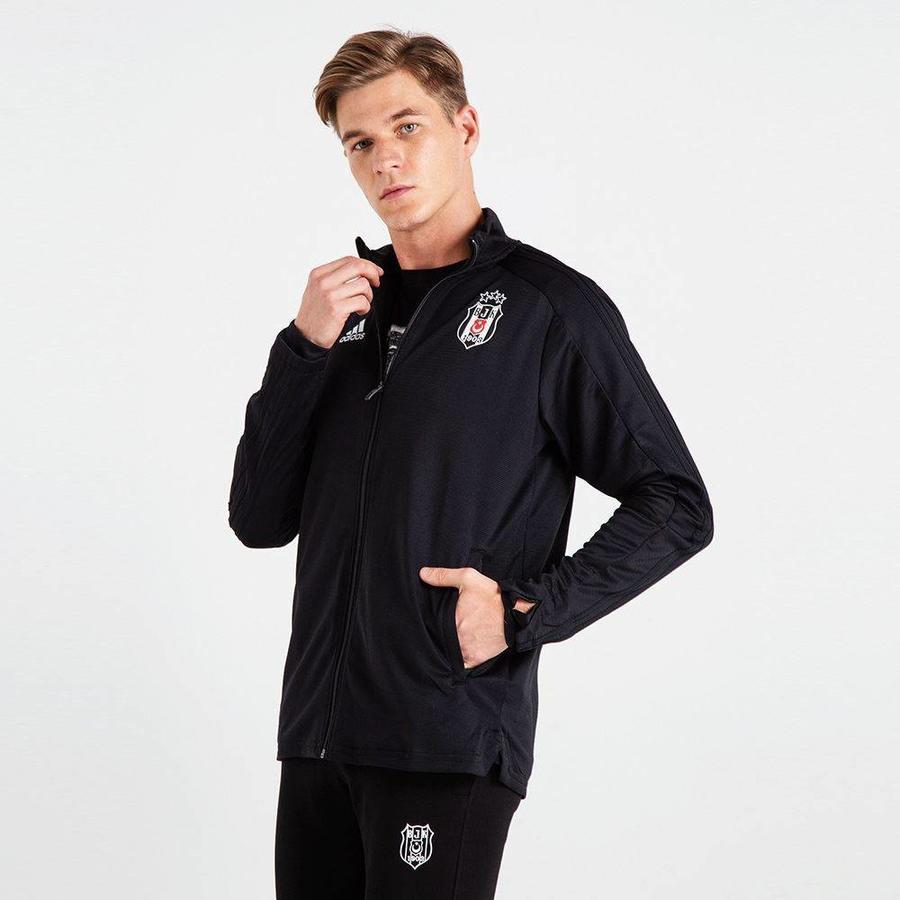 Adidas Beşiktaş 2018-19 Trainingsjas CG0404
