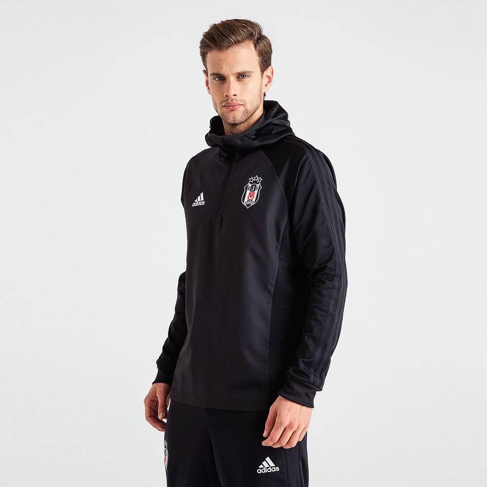 Adidas Beşiktaş 2018 19 Fleece Sweater CF4351