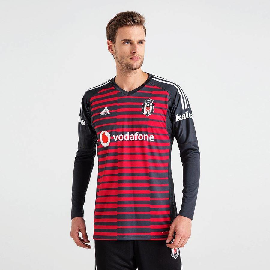 Adidas Beşiktaş 2018-19 Torwarttrikot CF6173