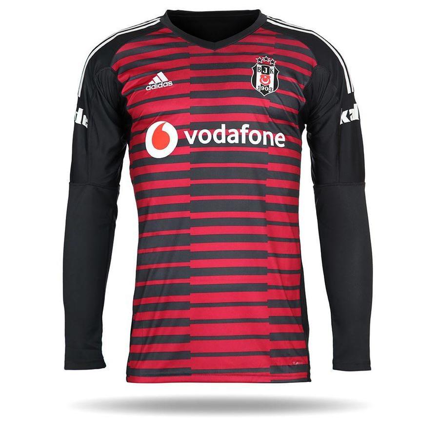 Adidas Beşiktaş 2018-19 Maillot de Gardien CF6173