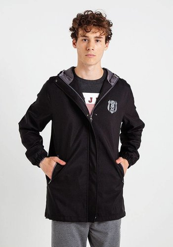 Beşiktaş Mens Classic Raincoat 7819500