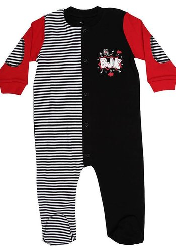 Beşiktaş Babystrampler K18-127