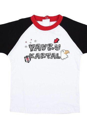 Beşiktaş Baby T-Shirt K18-114