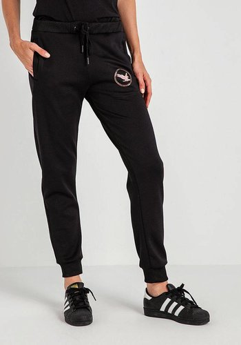 Beşiktaş Womens Metallic Eagle Training Pants 8819300