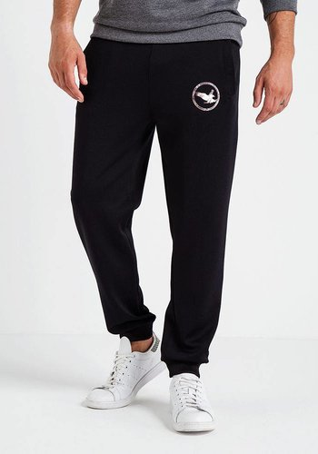 Beşiktaş Mens Metallic Eagle Training Pants 7819300