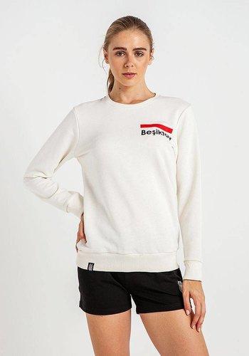 Beşiktaş Womens Basic Sweater 8819202