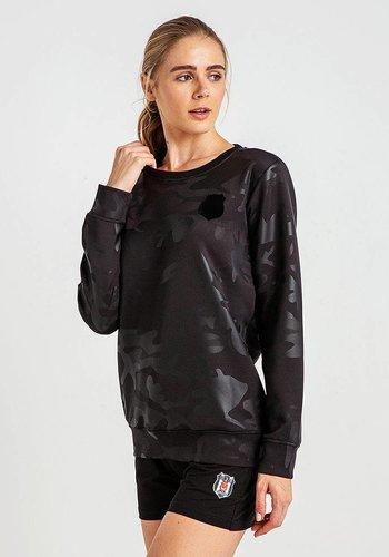 Beşiktaş Womens Camo Sweater 8819211