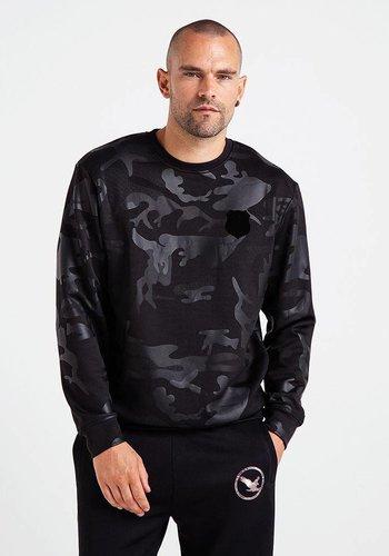 Beşiktaş Mens Camo Sweater 7819211