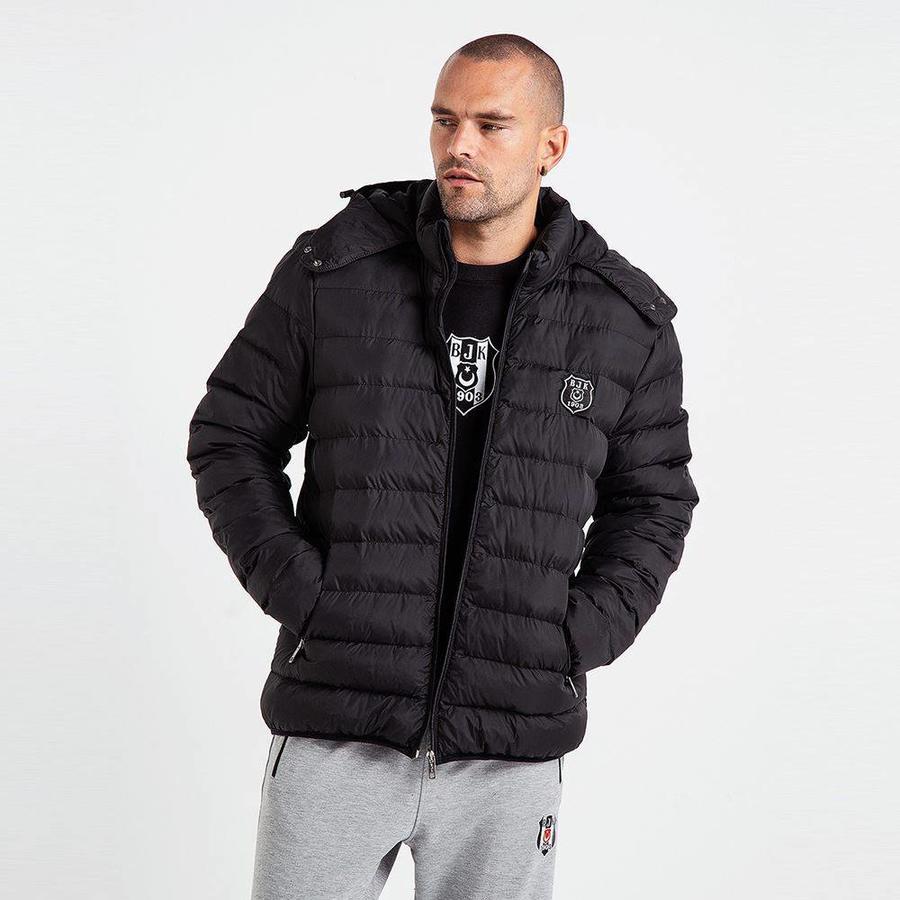 Beşiktaş Klassik Herrenjacke 7819509
