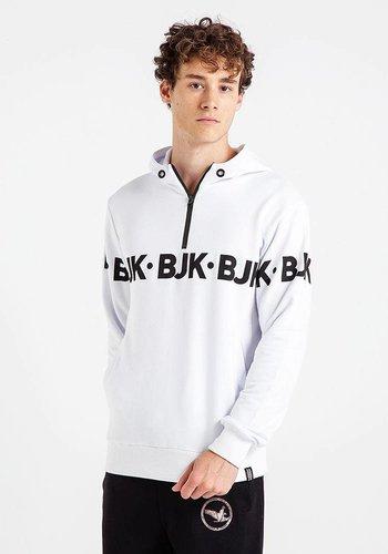 Beşiktaş Allover Print Kapuzenpullover Herren 7819215